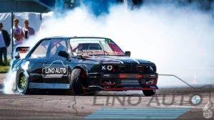 Drift Devil Lino Auto logo