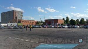 Driftas Vilniuje