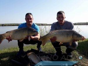 """Žvejybos varžybos Kintuose """"Kintų taurė 2017"""""""
